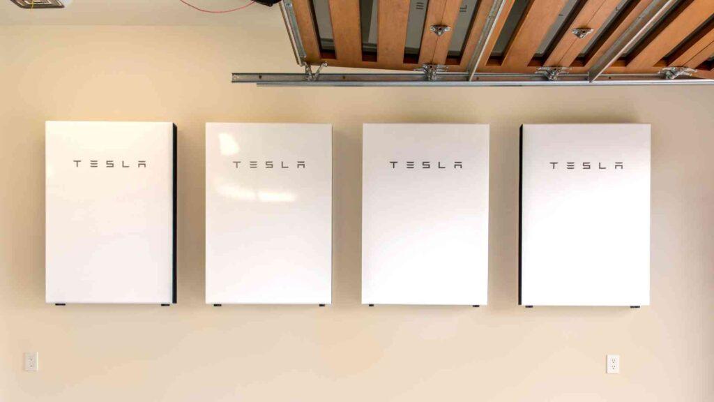 tesla powerwall install in a hawaii home by rising sun solar